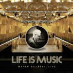 life is music album